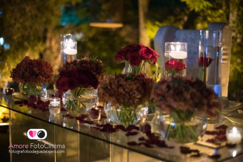 Osvaldo Martinez wedding planner