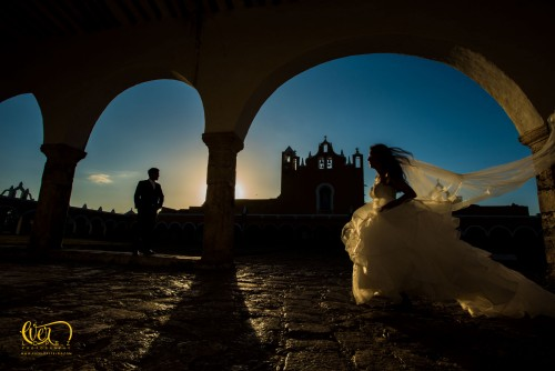 Mexican wedding photographer Ever Lopez fotografo de bodas