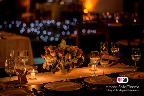 Decoracion de bodas y wedding planner