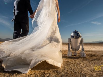 Boda Cobalto eventos, trash the dress Star Wars, Guadalajara, Jalisco, Mexico