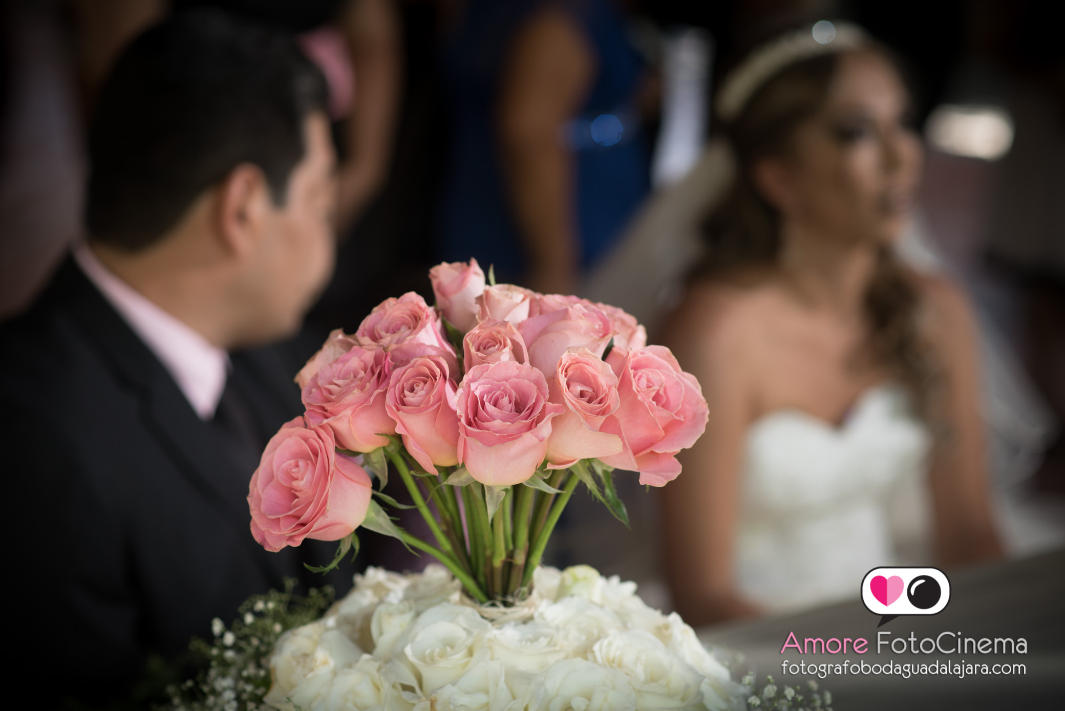 Boda registro civil Guadalajara
