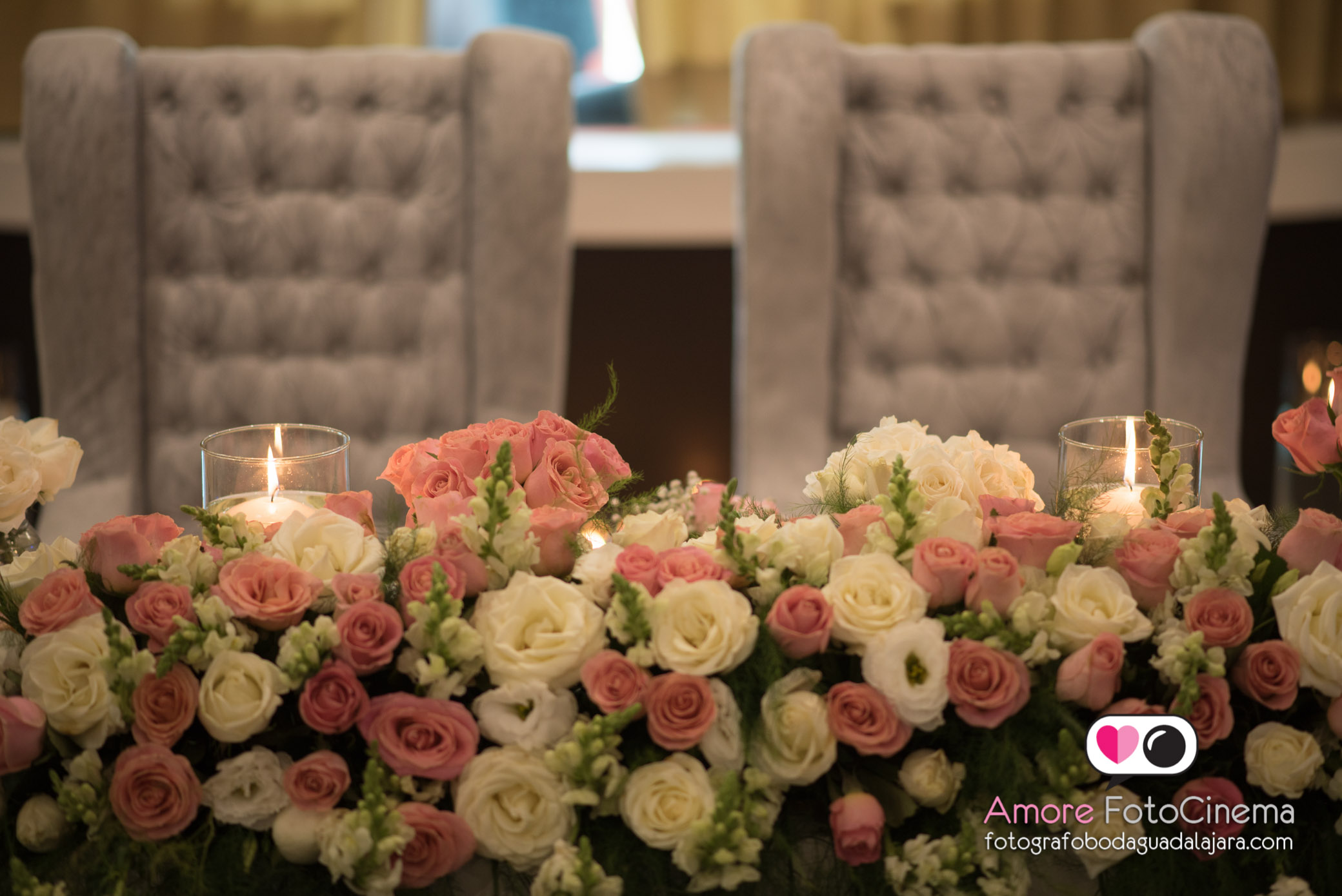 Wedding planner Guadalajara